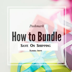 How To Bundle & Save On Shipping